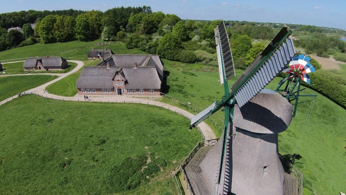 (c) Freilichtmuseum-sh.de